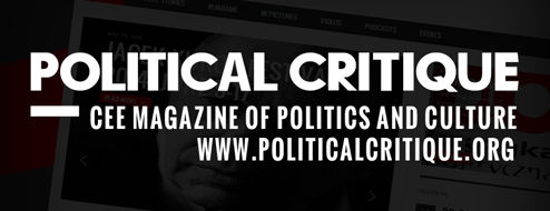 PoliticaCritique.org