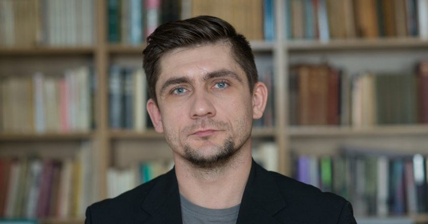 Przemysław Sadura