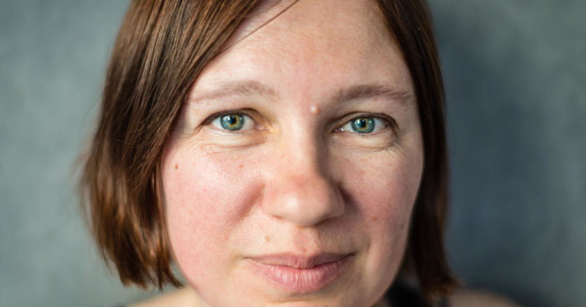 Oksana Briuchowecka