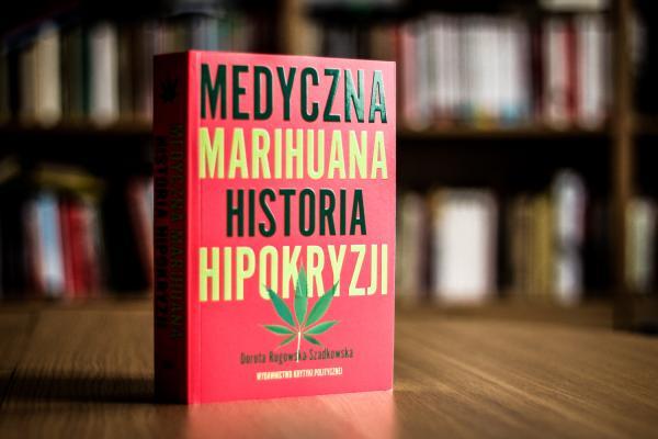 Marihuana-Medyczna