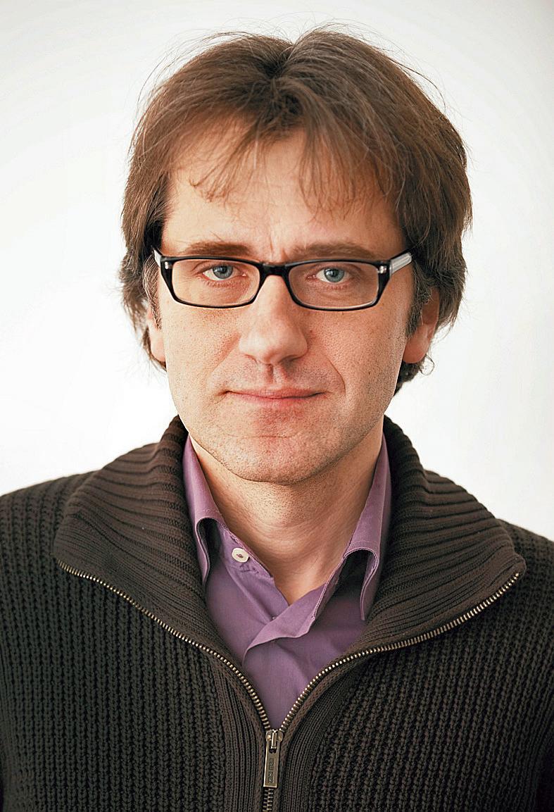 Cezary-Michalski
