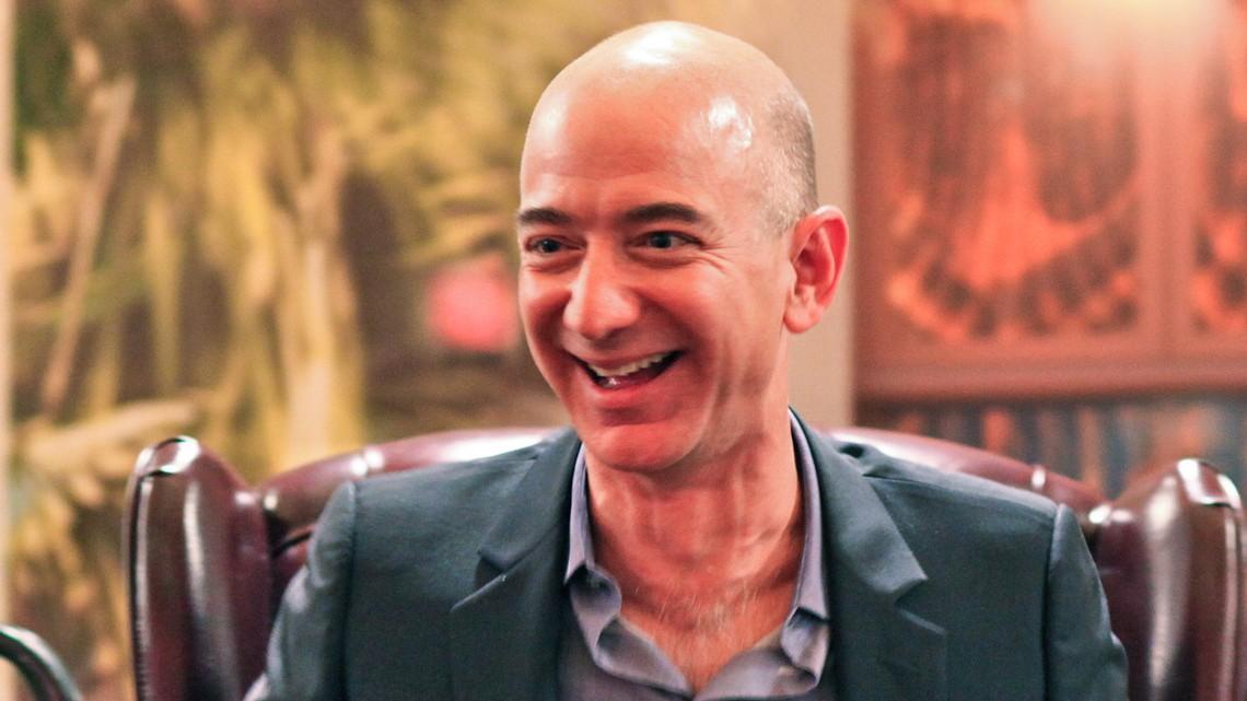 Jeff Bezos. Fot. Steve Jurvetson CC BY 2.0/Flickr.com