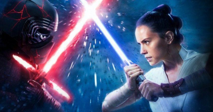 Star Wars: The Rise of Skywalker. Lucasfilm materiały prasowe
