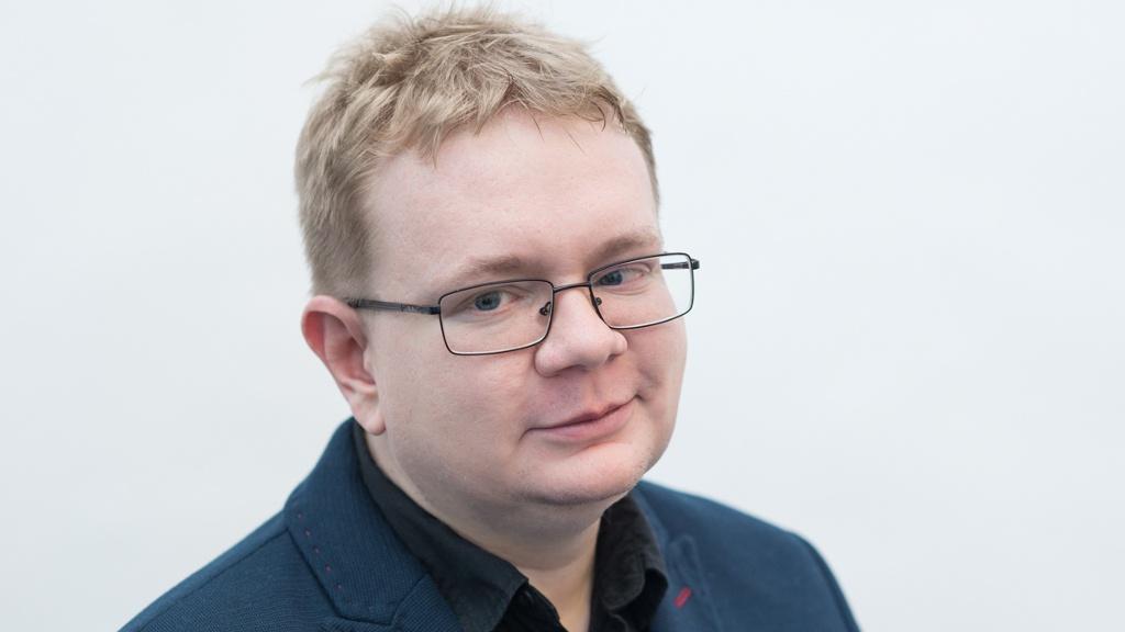 Michał Sutowski