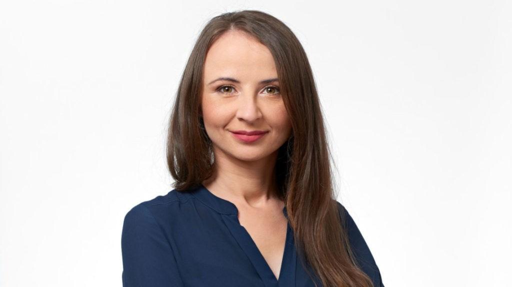 Agnieszka Dziemianowicz-Bąk. Fot. B. Kuzia (mat. prasowe)