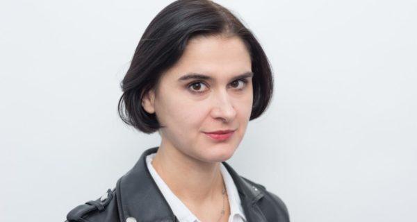 Agnieszka Wiśniewska. Fot. Jakub Szafrański