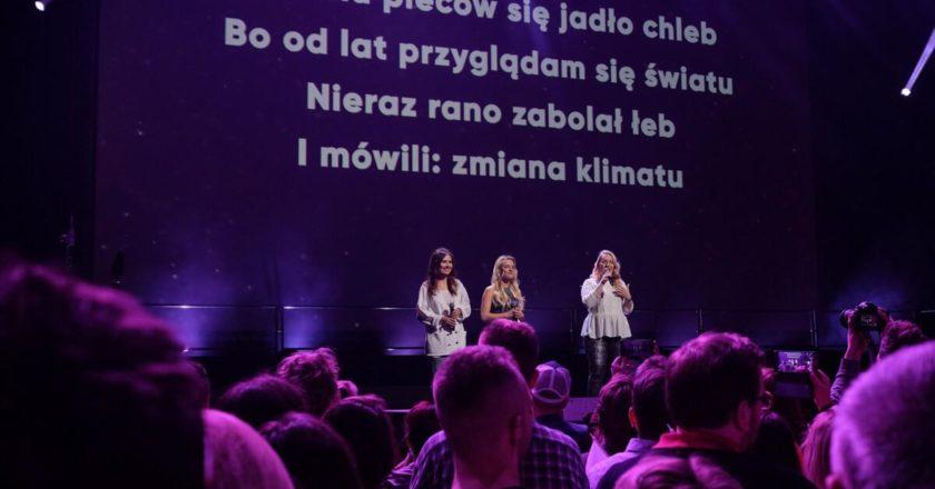 Konwencja Wiosny, 3 lutego 2019. Fot. Jakub Szafrański