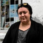 Katarzyna Górna