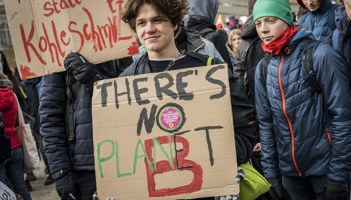 Fot. Mike Schmidt / Greenpeace