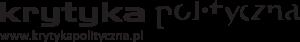 krytyka-polityczna-logo