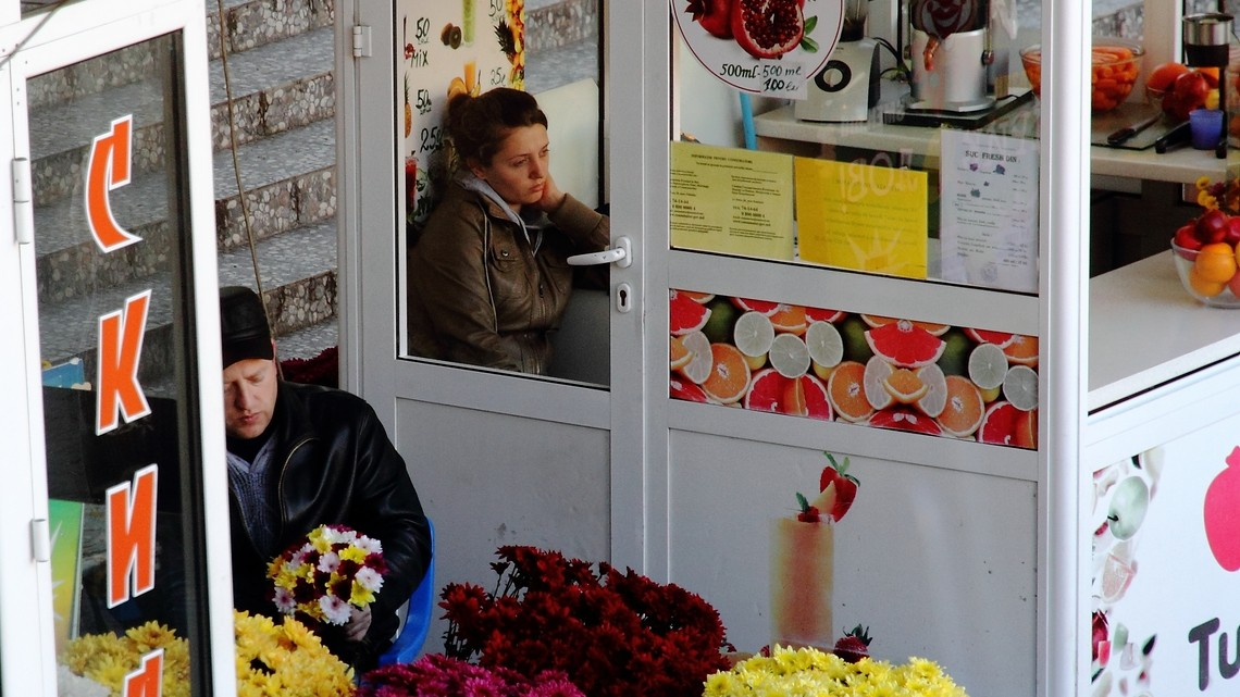 Kiszyniów. Fot. Andreas Lehner/flickr.com CC BY 2.0
