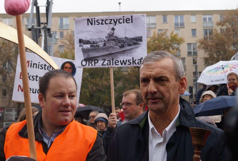 Sławomir-Broniarz