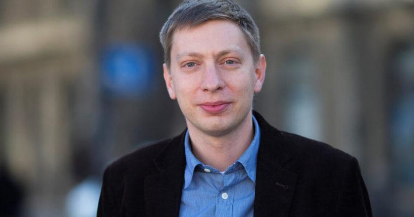 Michał-Bilewicz