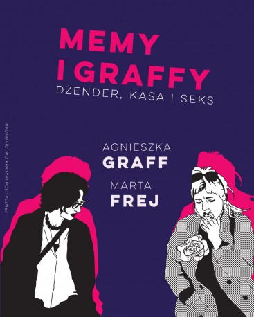 Frej, Graff: Memy i graffy