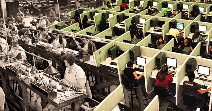 pracoholizm-praca-call-center