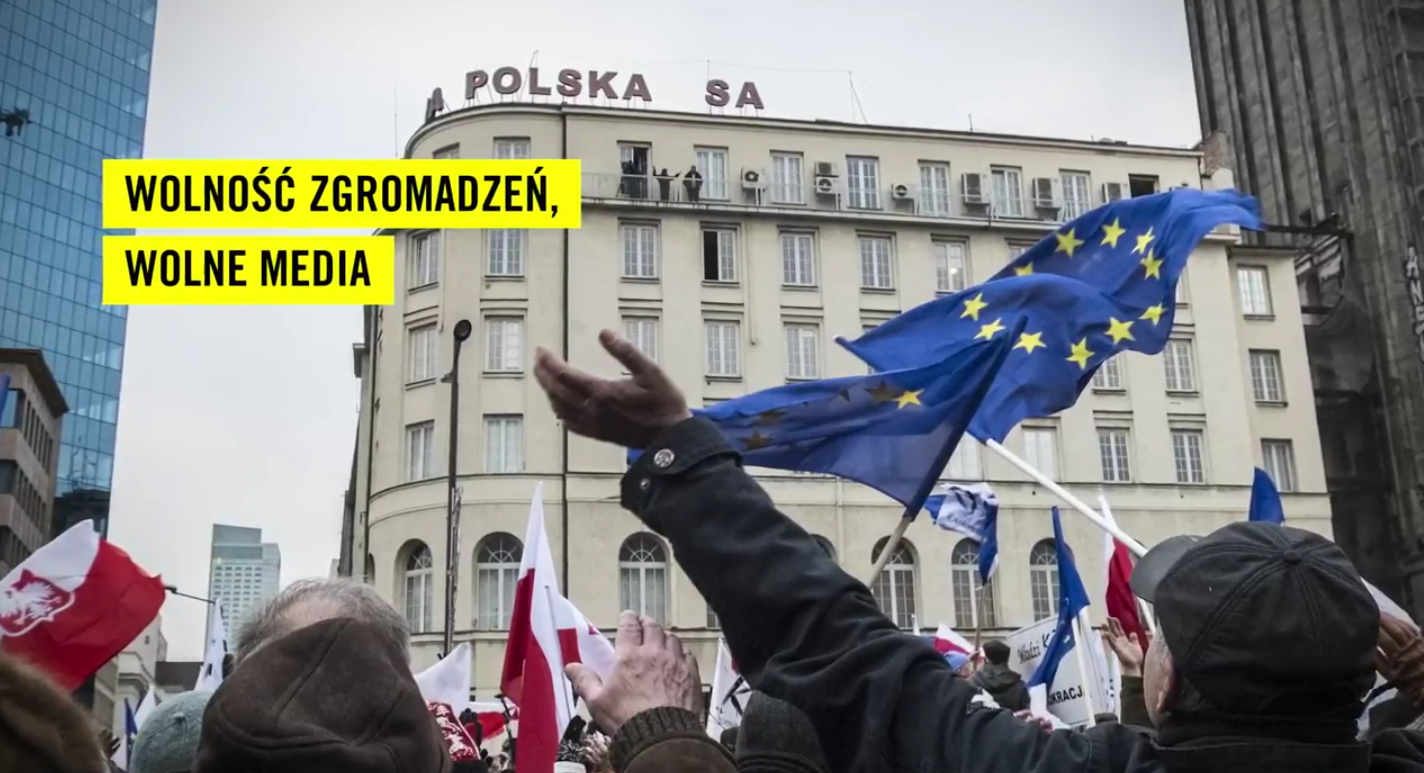 Raport Amnesty International