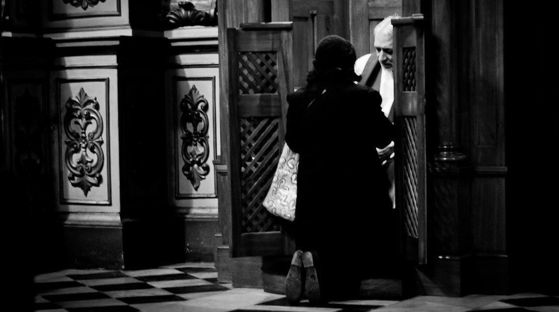 Religia ministra Radziwiłła twoim prawem, kobieto!