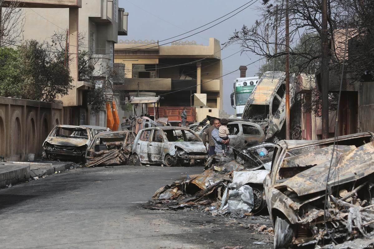 mosul-bombardowania-2017-2