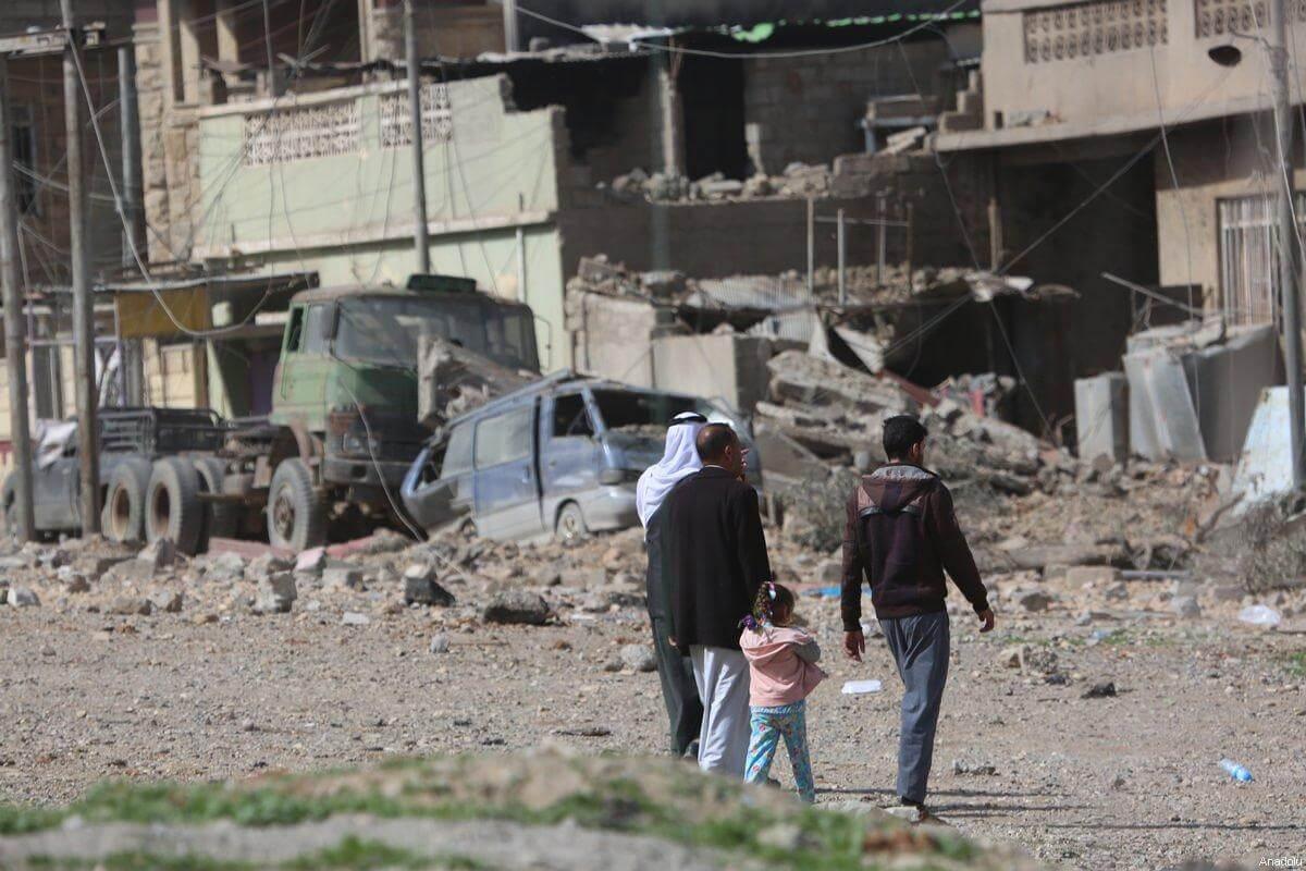 mosul-bombardowania-2017-3