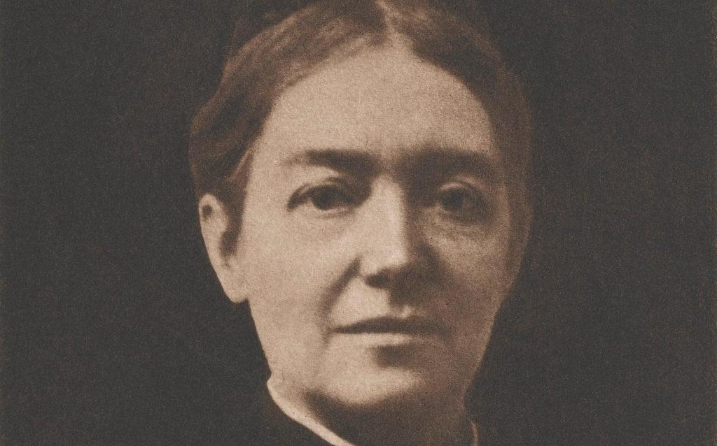 Mary Putnam Jacobi, CC BY 4.0, wikimedia commons