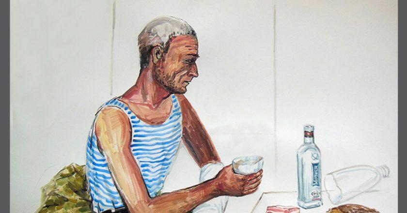Oksana Briukhovetska-Wujek Tolia