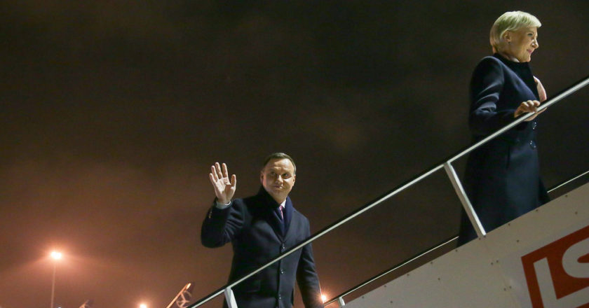 prezydent-duda-samolot