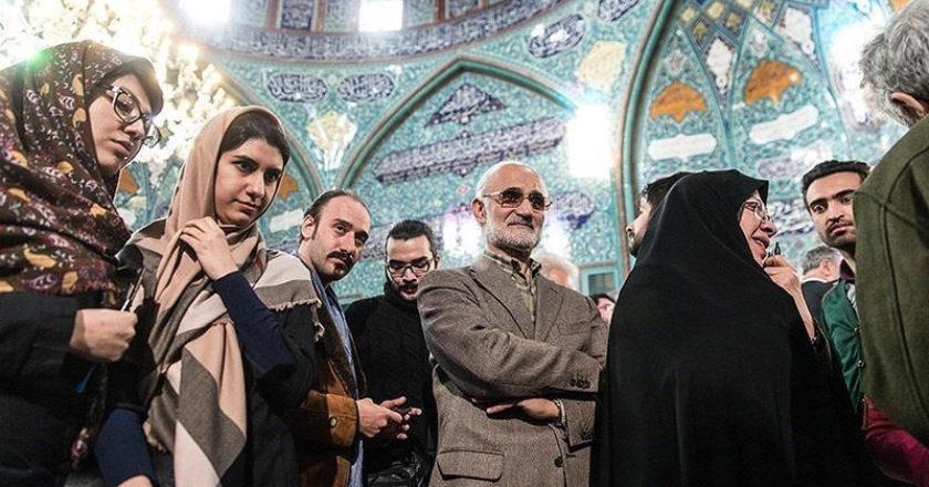Wybory w Iranie w 2016 roku
