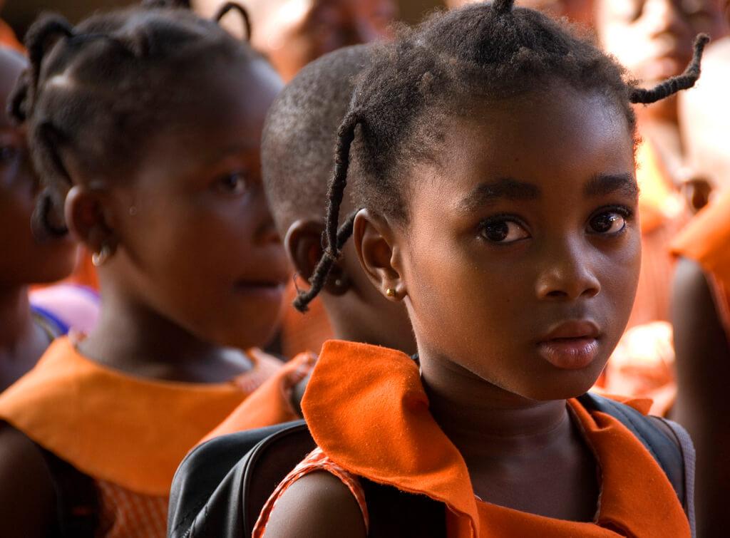 Girls-Ghana-Education
