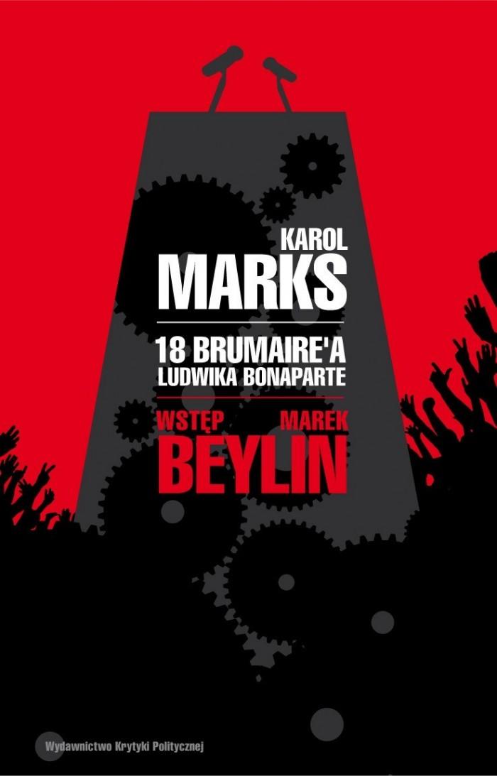 Karol Marks: 18 Brumaire'a Ludwika Bonaparte