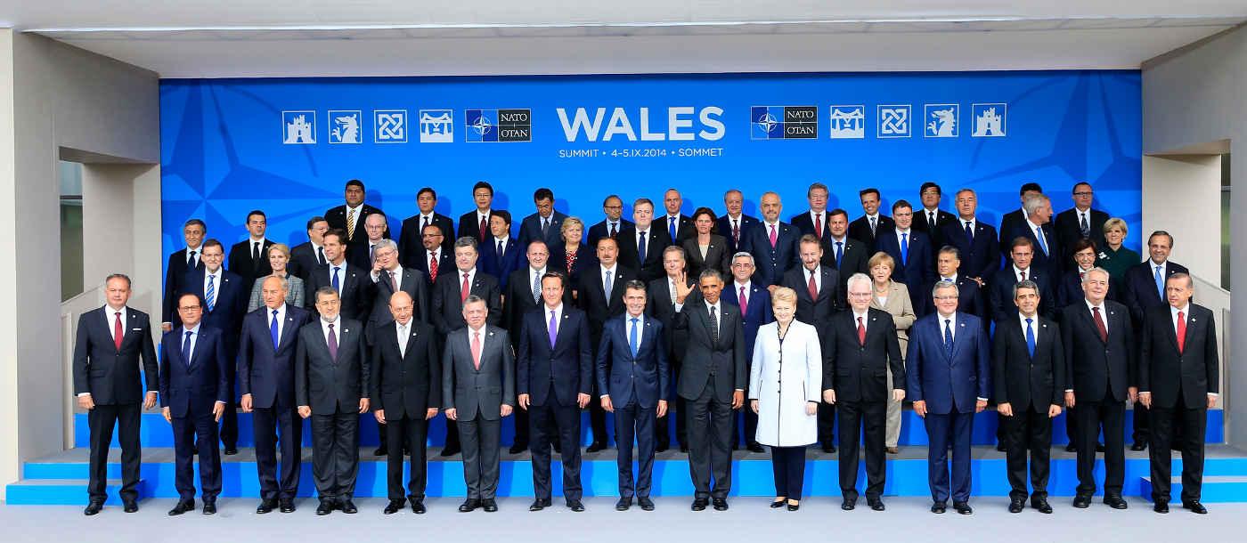 Szczyt Nato 2014
