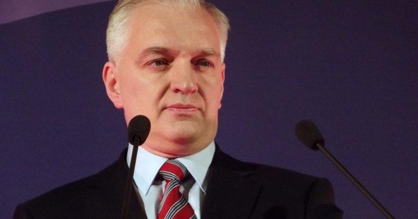 Jarosław-Gowin