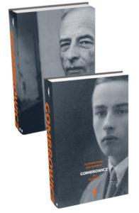 gombrowicz-biografia-okladki