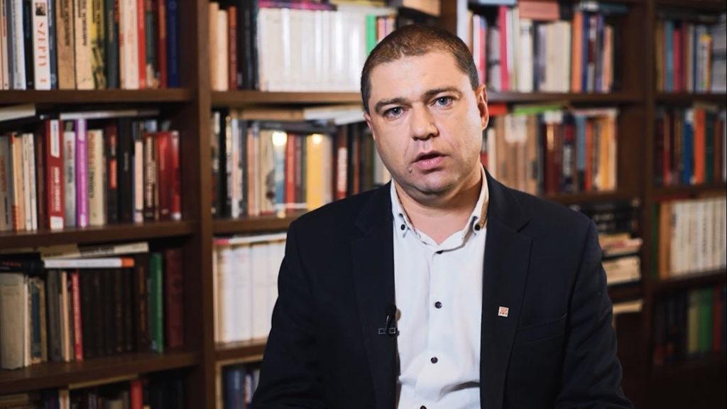 Piotr Szumlewicz