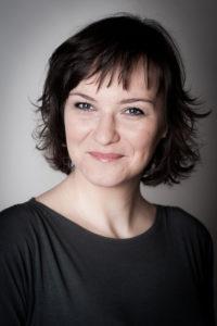 Magdalena Ankiersztejn – Bartczak. Fot. fes.edu.pl