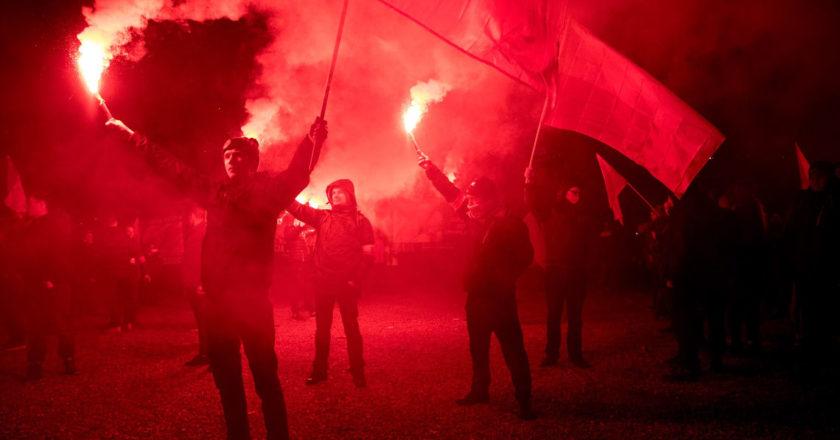 Marsz-Niepodległości