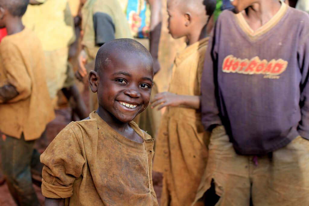 Rwanda, 2011. Fot. Adam Cohn, Flickr.com