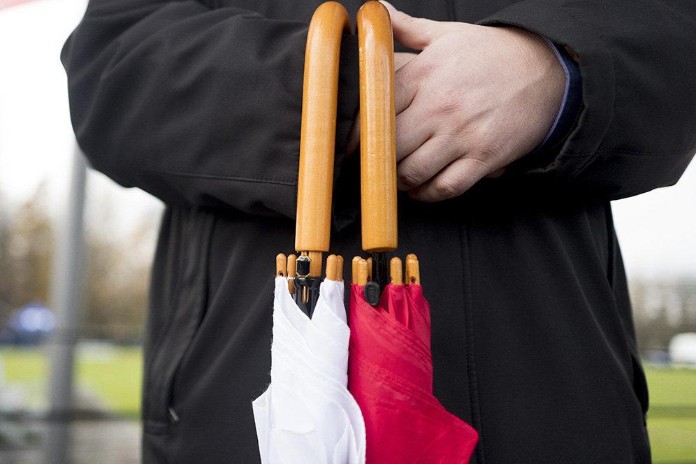 Święto Niepodległości. Fot. KPRM