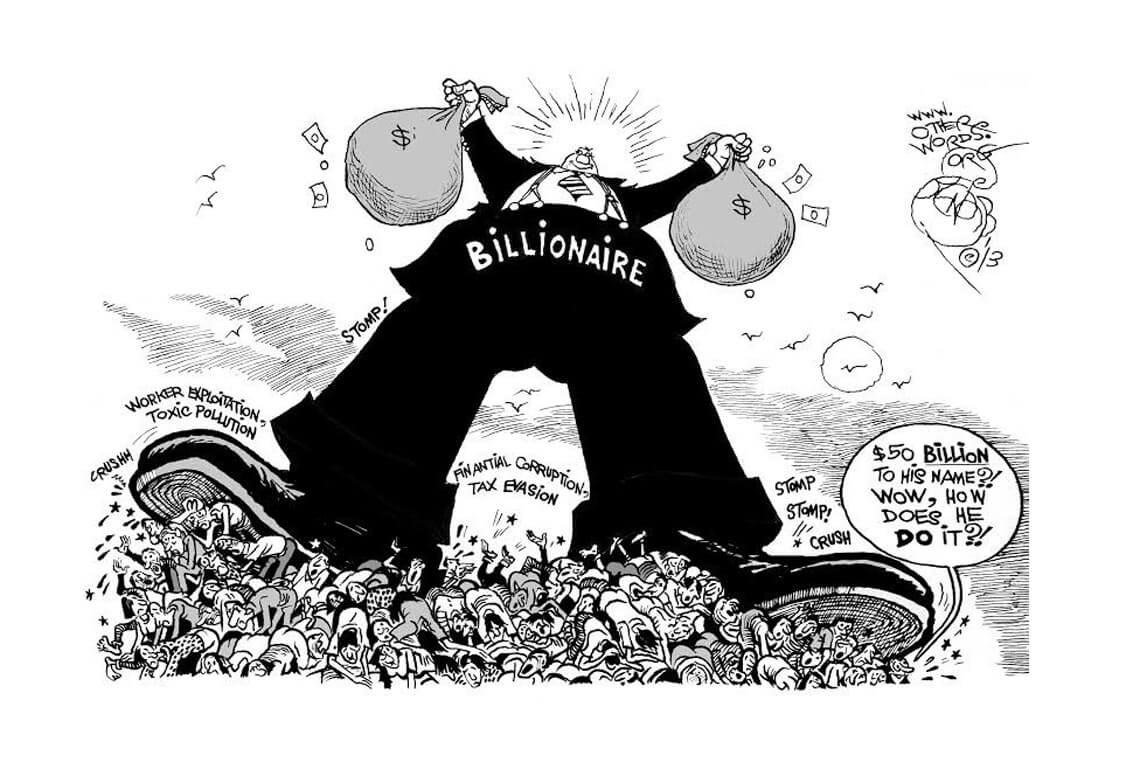 miliarder