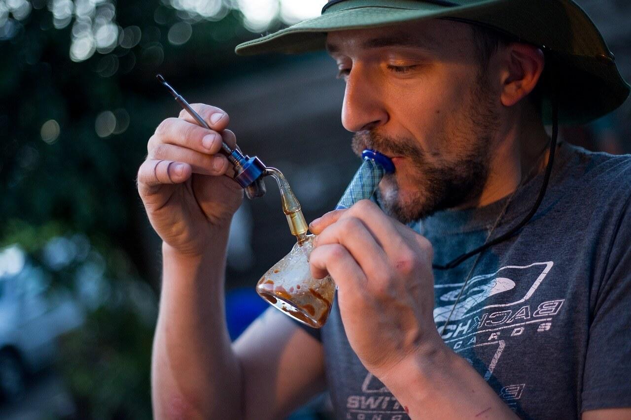 weed-smoker