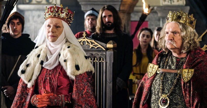 """Korona królów"""