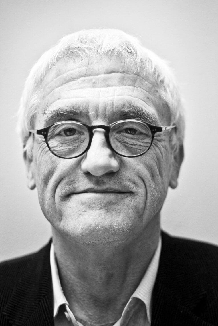Jan Tomasz Gross. Fot. Marcin Kaliński, Krytyka Polityczna