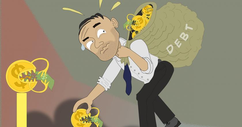 dlug-kredyt-pozyczka