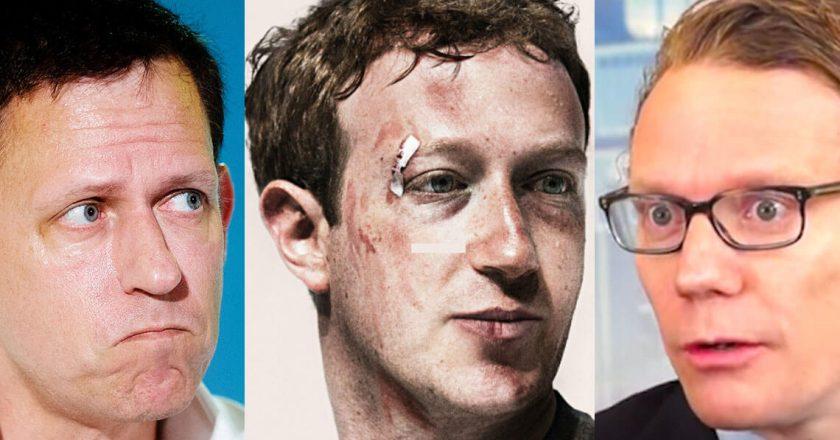 Thiel-Zuckerberg-Nix