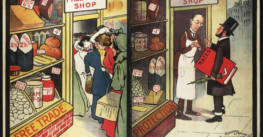 protekcjonizm-wolny-handel