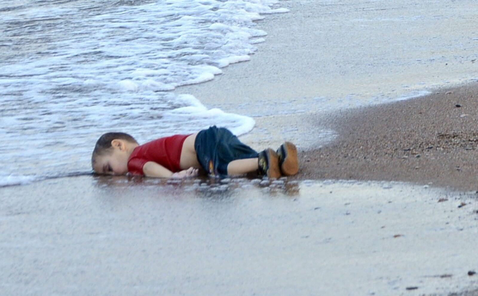 Alan-Kurdi-dziecko-uchodzca