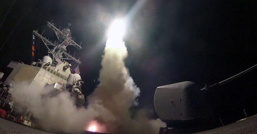 marynarka-usa-atak-syria