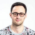 Szilard Istvan-Pap. Redaktor Merce.hu
