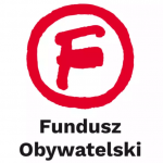 fundusz obywatelski logo