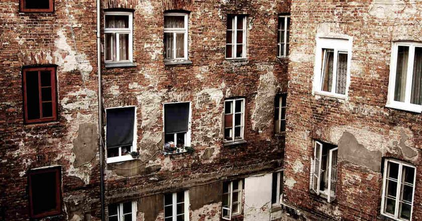 Warszawa. Fot. Radek Kołakowski, cc, flickr.com