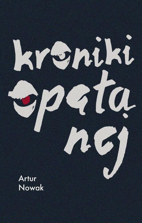 Kroniki opętanej, Artur Nowak